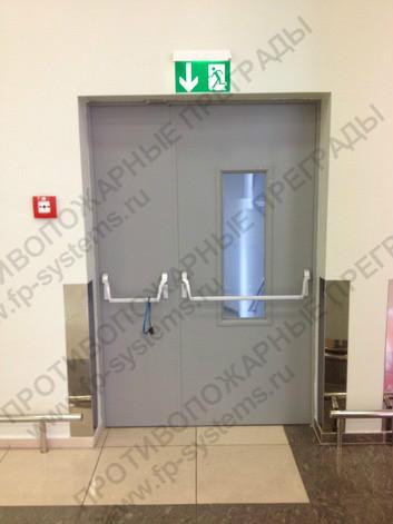 Дверь с антипаникой2