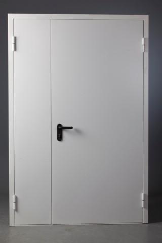 Противопожарная дверь дв 4