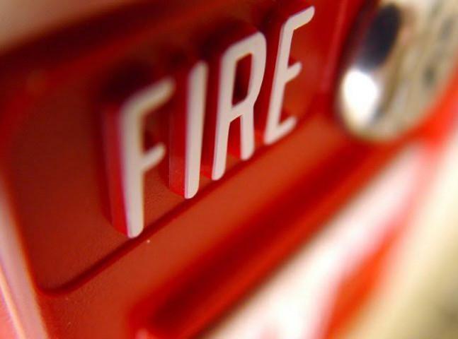 пожарная проверка