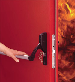 antifiredoor