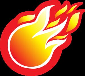 Высокая степень защиты от огня
