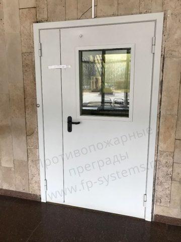 Городская клиническая больница №15 им. О. М. Филатова