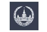 Корпус факультета экономики МГУ