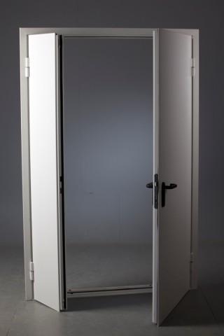 огнестойкие двери