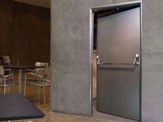Чем отличаются двери без порога от стандартной комплектации