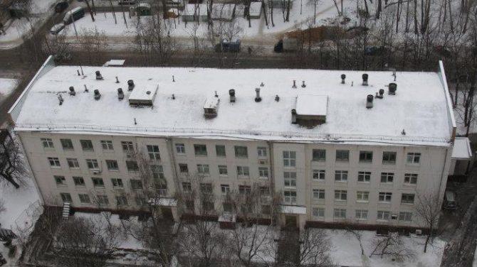 Поликлиника №146 Бескудниковский переулок