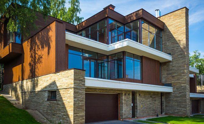 «Резиденция Рублево» — коттеджный поселок премиум-класса