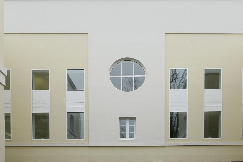 Окно противопожарное Е-60