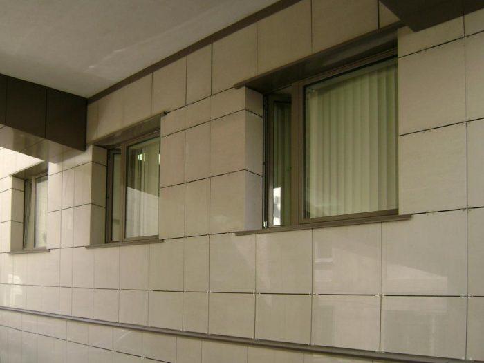 Окно противопожарное Е-15